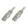 Antenna TV ITB Solution - Cat 5e u-utp patch cable. pvc.