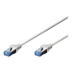 Antenna TV ITB Solution - Cat 5e f-utp patch cable. pvc.