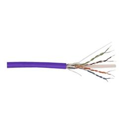 Cavo rete, MP3 e fotocamere ITB Solution - Cat 6 f-utp inst cable 100m