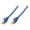 Antenna TV ITB Solution - Cat 6 s-ftp patch c. lsoh. cu