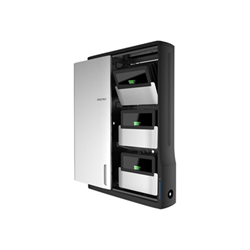 Alimentatore Lenovo - Ergotron zip12 charging wall cabine