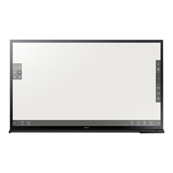"""Écran LFD Samsung DM65E-BC - Classe 65"""" - DME Series écran DEL - signalisation numérique / communication interactive - avec écran tactile - 1080p (Full HD)"""