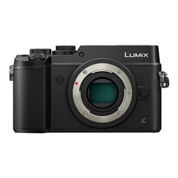 Appareil photo Panasonic - Panasonic Lumix G DMC-GX8M -...