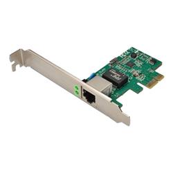 Adattatore di rete HP - Digitus gigabit ethernet pci