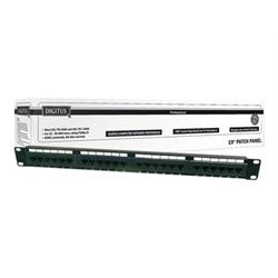Scheda PCI HP - Digitus cat 5e patch panel