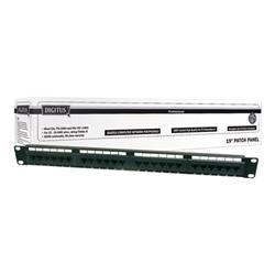 Scheda PCI HP - Digitus cat 6 class e