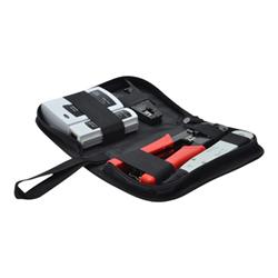 Switch HP - Digitus network tool set