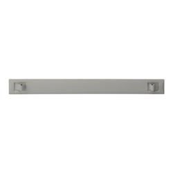 HP - 1u blank panel snap-in