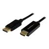 Cavo HDMI Startech - Convertitore displayport