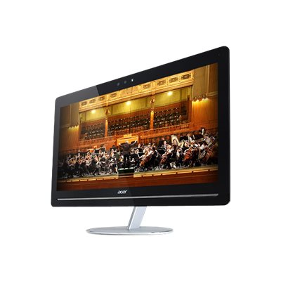 Acer - ACER ASPIRE U5-710_WTDW - ALL-IN-ON