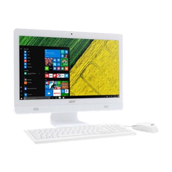 PC All-In-One Acer - Ac20-720/aio celj3060 4g 500g 19.5