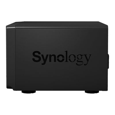 Synology - DISKSTATION DS1815 PLUS