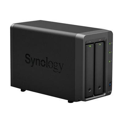 Synology - DISKSTATION DS215+