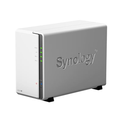 Nas Synology - Ds216j
