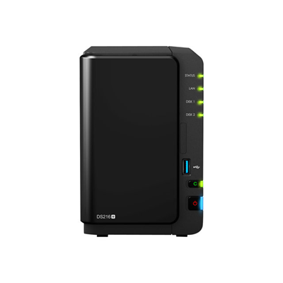 Synology - DISKSTATION DS216