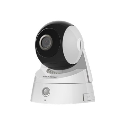 HIKVISION - CAMERA PT INDOOR 1MP
