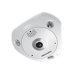 Telecamera per videosorveglianza HIKVISION - Ds-2cd63c2f-is