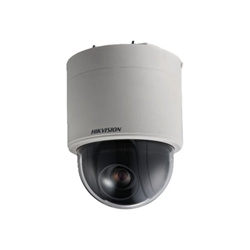 Caméscope pour vidéo surveillance Hikvision DS-2DF5276-A3 - Caméra de surveillance réseau - PIZ - couleur (Jour et nuit) - 1,3 MP - 1280 x 960 - motorisé - audio - composite - LAN 10/100 - MPEG-4, MJPEG, H.264 - CA 24 V