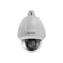 Caméscope pour vidéo surveillance Hikvision DS-2DF5284-AEL - Caméra de surveillance réseau - PIZ - extérieur - résistant aux intempéries - couleur (Jour et nuit) - 2,2 MP - 1920 x 1080 - 1080p - motorisé - audio - composite - LAN 10/100 - MPEG-4, MJPEG, H.264 - 24 V CA / PoE élevé
