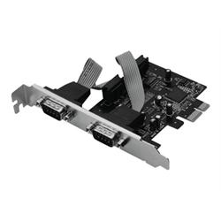 Digitus - scheda seriale - 2 porte ds-30000-1