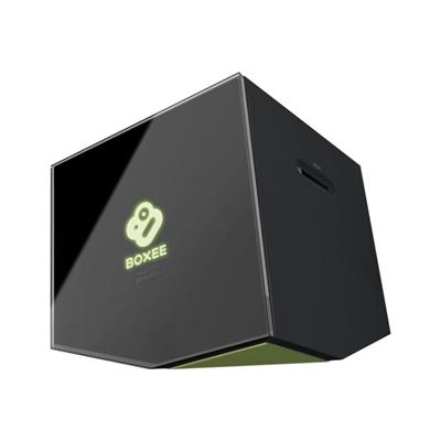 D-Link - BOXEE BOX WIRELESS HD MEDIA PLAYER
