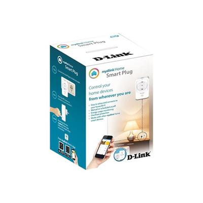 Presa intelligente D-Link - =>>MYDLINK HOME SMARTPLUG