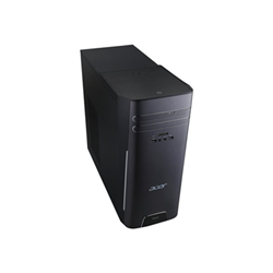 Foto PC Desktop Gaming Aspire T3 710 DT.B22ET.006 Acer