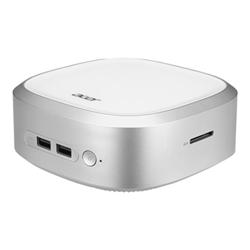 Kit pc à monter Acer REVO RN66_PWi35005UBB - Mini ordinateur de bureau - 1 x Core i3 5005U / 2 GHz - HDD 1 To - HD Graphics 5500 - GigE - LAN sans fil: 802.11a/b/g/n/ac, Bluetooth 4.2 - Aucun SE fourni - moniteur : aucun