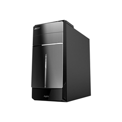 PC Desktop Acer - Acer aspire atc-215 a6 4gb 1000gb