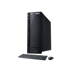 Foto PC Desktop Axc-704 pqc n3700 Acer