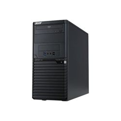 PC Desktop Veriton M VM2640G DT.VN2ET.085 - acer - monclick.it