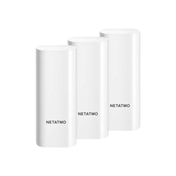 Netatmo - Pack 3 tags doors and windows secur