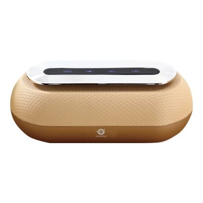 Conceptronic - WLESS BT TOUCH SPEAKER GD