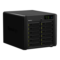 Synology - Dx1211