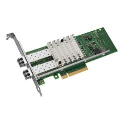 Adattatore di rete Intel - Ethernet cna x520-sr2 svr 10gbe