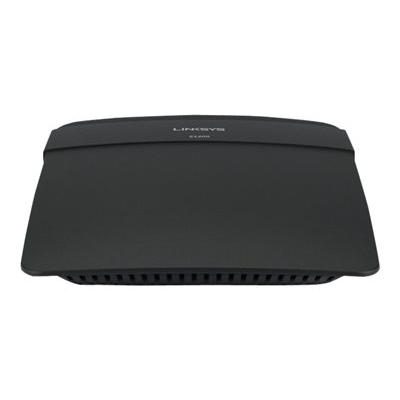 Linksys - WIRELESS-N ROUTER