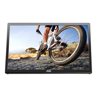 AOC - 17   LED  16:9  1600X900  SEG USB30