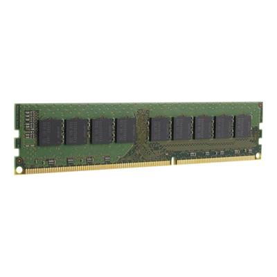 HP - HP 4GB (1X4GB) DDR3-1866 ECC