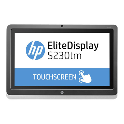 HP - ELITEDISPLAY S230TM 23 TOUCH MNT