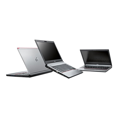 Fujitsu - LIFEBOOK E736 CORE I3