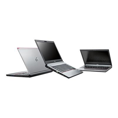 Fujitsu - LIFEBOOK E736 CORE I7