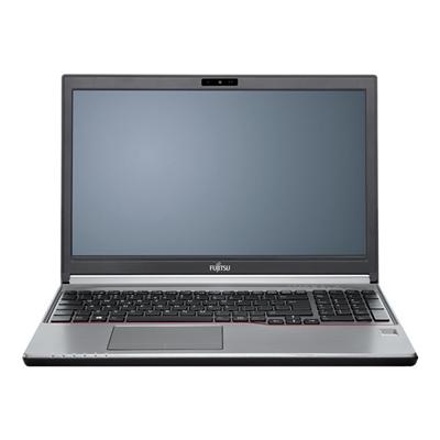 Fujitsu - LIFEBOOK E756 I3 8GB SSD 256GB