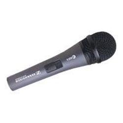 Microphone Sennheiser Evolution E 825-S - Microphone - gris métallisé