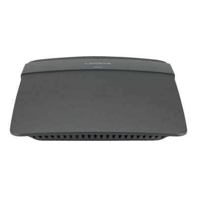 Linksys - WIRELESS-N  300 M BB ROUTER