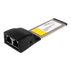 Adattatore di rete Startech - Scheda nic gigabit