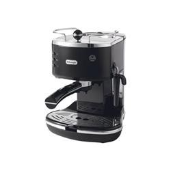 Macchina da caffè De Longhi - Icona eco 311.bk nero