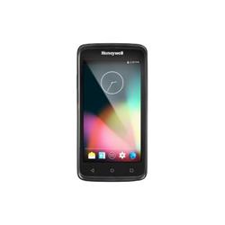 """Lecteur de code barre Honeywell ScanPal EDA50 - Terminal de collecte de données - Android 4.4.4 (KitKat) - 8 Go - 5"""" couleur (1280 x 720) - Appareil-photo arrière - lecteur de code à barres - (imageur 2D) - Logement microSD - Wi-Fi, Bluetooth, NFC - noir"""