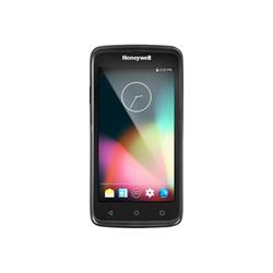 """Lecteur de code barre Honeywell ScanPal EDA50 - Terminal de collecte de données - Android 4.4.4 (KitKat) - 8 Go - 5"""" (1280 x 720) - Appareil-photo arrière - lecteur de code à barres - (imageur 2D) - Logement microSD - Wi-Fi, Bluetooth, NFC - 3G"""