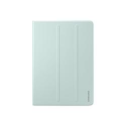 Coque Samsung Book Cover EF-BT820 - Protection à rabat pour tablette - vert - pour Galaxy Tab S3
