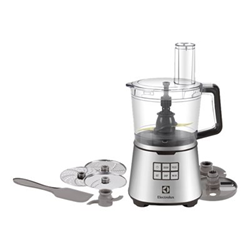 Robot de cuisine Electrolux Expressionist Collection EFP7300 - Robot multi-fonctions - 1000 Watt - gris